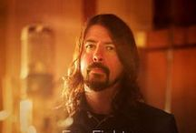 Foo Fighters / All things Foo - mostly Dave / by Dean B