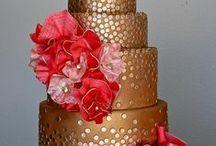 Cakes i love / by Archana Thomas