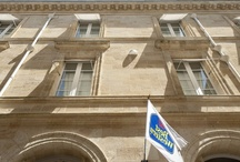 "Our Hotel Property Galery : BEST WESTERN PREMIER  Bordeaux ""Bayonne Etche-Ona"" / Discover our Hotel located in the most beautiful area of BORDEAUX on http://www.bordeaux-hotel.com"