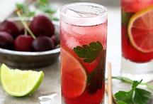 Drinks ~ Alcoholic