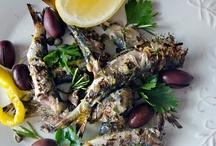 Anchovies/Sardines