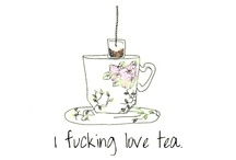 Tea, and all those associated with her