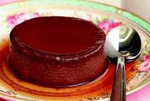 Filipino ~ Desserts/Sweets