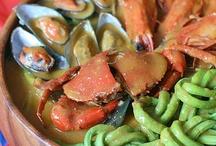 Filipino ~ Seafood