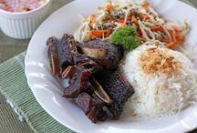 Filipino ~ Beef/Goat/Lamb