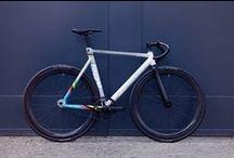 Bikes & Bike Stuff / I like bikes a lot. I hope you too?!