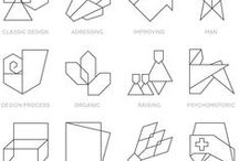 Dynamic Logos / Examples of Dynamic Logos. Sorry followers - some of the txt are in Danish/Norwegian. / by Pia Hansen
