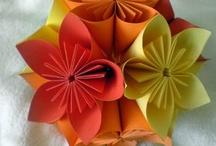 Origami / by Dawn Jetchick
