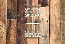 my style :: spring + summer style