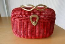 Vintage Purse Love / I can't own enough of them! / by Colleen Abbott