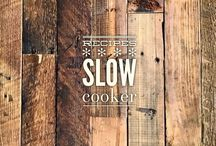 recipes :: slow cooker