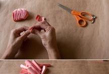 DIY Craft Ideas / by Hanna Hanks