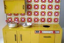 Little Kitchen / by Colleen Abbott