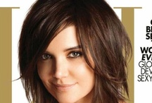 The long and short... / Hair cuts, color, & style / by Darcie Chapman