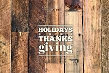 holidays :: Thanksgiving