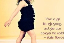 Quotes / by Delinda Fletcher