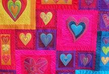 quilt art / by Dawn Jetchick