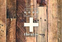 home :: basement + theatre
