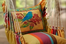Home  and Garden Ideas / by Marsa Herod