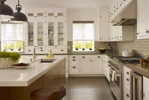 For the Home -- Kitchen / by Marliss Bombardier