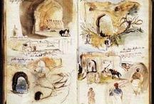 Sueños de Oriente / Las historias más apasionantes del misterioso Oriente. / by 24symbols
