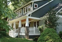 For the Home -- Exterior / by Marliss Bombardier