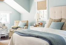For the Home -- Bedroom / by Marliss Bombardier