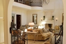 For the Home -- Livingroom / by Marliss Bombardier