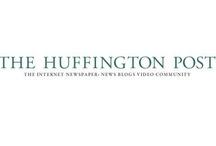 Recomendaciones de El Huffington Post / Libros digitales para este verano recomendados por Alberto Vicente y Silvano Gozzer en el Huffington Post / by 24symbols