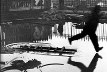 Henri-Cartier Bresson(22 of August 1908-2004)