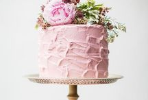 cakes. / Cakes.