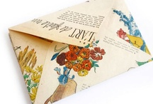 Crafts -- Paper / by Marliss Bombardier