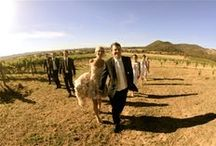 Mudgee Region Weddings