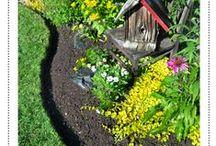 Home Gardening / by Jessy Mullins