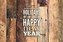holidays :: Happy New Year