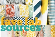 Sewing and Craft Supply Sources