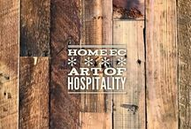 home ec :: art of hospitality