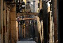 Barcelona!  / by Laney