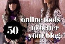 Blogging / by Laney