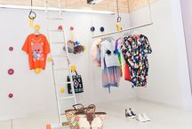 Retail Design / by Pia Hansen