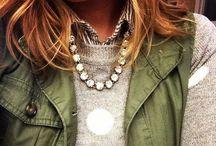 Wife stye / 20 something wife & mom fashion. / by Sarah Joseph