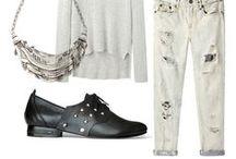 How we wear our FRĒDAs / Our style ideas for FREDA SALVADOR shoes  / by FREDA SALVADOR