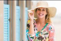 Zomer / De zomer is eindelijk begonnen! Miss Etam is dol op de zomer en wil jou graag inspireren met zomerse items en sferen die hier bij passen. Heb jij ook zin in de zomer?