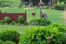 our gardens.tom and debbie / 10 pins a day please / by Debbie Blink