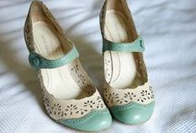 Shoes / by Jessy Mullins