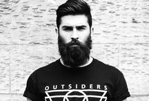 Beards / A man without beard is a woman!
