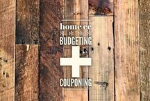 home ec :: budgeting + couponing