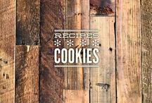 recipes :: cookies