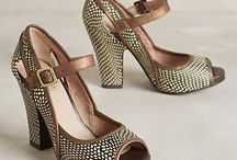 Shoes!!!!! / by Albany Reed