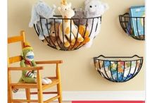 Children's Room / by Albany Reed